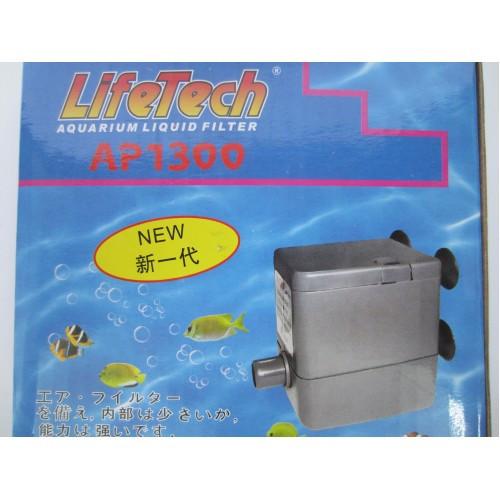 Máy Bơm Nước Hồ Cá LifeTech AP1300 - Máy Bơm Nước Bể Cá Cao Cấp - 7180245 , 13887749 , 15_13887749 , 75000 , May-Bom-Nuoc-Ho-Ca-LifeTech-AP1300-May-Bom-Nuoc-Be-Ca-Cao-Cap-15_13887749 , sendo.vn , Máy Bơm Nước Hồ Cá LifeTech AP1300 - Máy Bơm Nước Bể Cá Cao Cấp