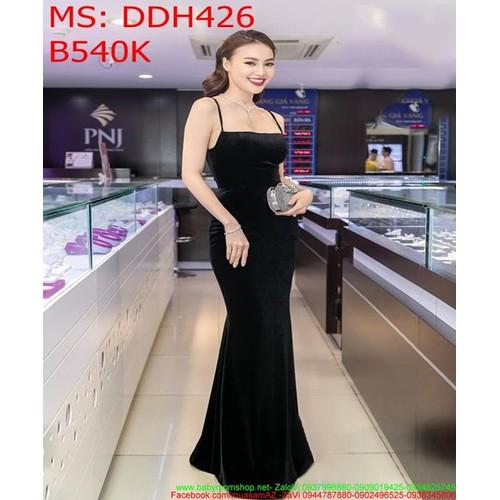 Đầm dạ hội dự tiệc 2 dây màu đen sang trọng và thanh lịch DDH426 - 7183396 , 13890209 , 15_13890209 , 540000 , Dam-da-hoi-du-tiec-2-day-mau-den-sang-trong-va-thanh-lich-DDH426-15_13890209 , sendo.vn , Đầm dạ hội dự tiệc 2 dây màu đen sang trọng và thanh lịch DDH426