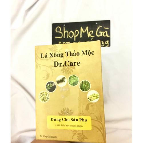 Lá xông thảo mộc Dr Care - 7199740 , 13901214 , 15_13901214 , 23000 , La-xong-thao-moc-Dr-Care-15_13901214 , sendo.vn , Lá xông thảo mộc Dr Care