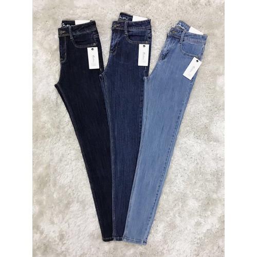 quần jeans kinny dài