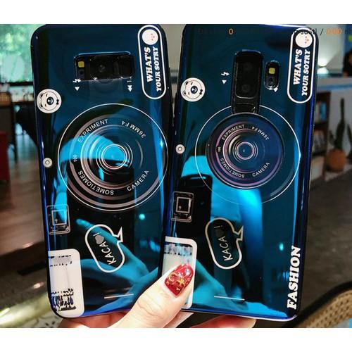 Ốp lưng máy ảnh Note 8 - tặng kèm Popsocket - BM013-2 -3613H