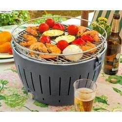 Bếp nướng than hoa Nam Hồng BN02 hàng xuất EU cao cấp