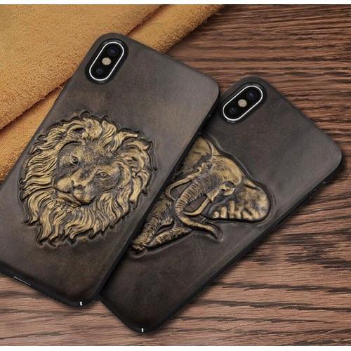 Ốp lưng Iphone X và Xs Max lưng da in hình nổi đặc sắc - 7206552 , 13905869 , 15_13905869 , 140000 , Op-lung-Iphone-X-va-Xs-Max-lung-da-in-hinh-noi-dac-sac-15_13905869 , sendo.vn , Ốp lưng Iphone X và Xs Max lưng da in hình nổi đặc sắc