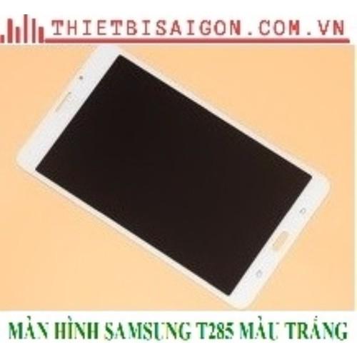 MÀN HÌNH SAMSUNG TAB A6 7.0 T285 MÀU TRẮNG