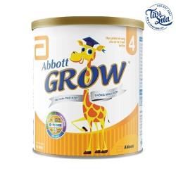 Miền Bắc -Sữa Bột Dinh Dưỡng Abbott Grow 4 900g