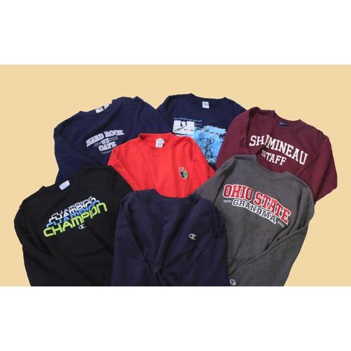 áo Sweater unisex 2hand mỹ - 7208530 , 13906769 , 15_13906769 , 120000 , ao-Sweater-unisex-2hand-my-15_13906769 , sendo.vn , áo Sweater unisex 2hand mỹ