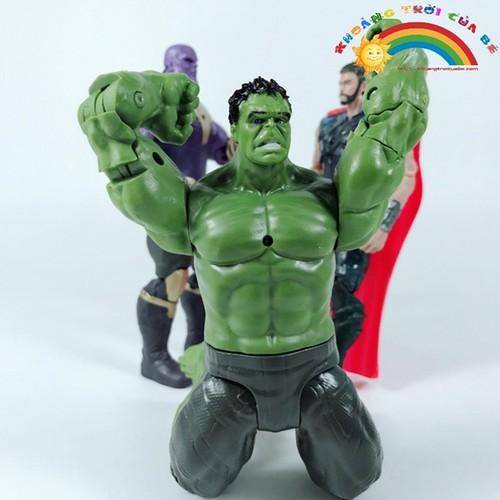 Mô Hình Avengers: Cuộc Chiến Vô Cực - 7210232 , 13907927 , 15_13907927 , 91000 , Mo-Hinh-Avengers-Cuoc-Chien-Vo-Cuc-15_13907927 , sendo.vn , Mô Hình Avengers: Cuộc Chiến Vô Cực