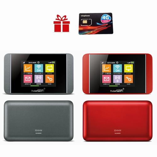 Thiết bị phát wifi 3G 4G Pocket 303HW Tốc Độ Cao - 10945453 , 13922666 , 15_13922666 , 890000 , Thiet-bi-phat-wifi-3G-4G-Pocket-303HW-Toc-Do-Cao-15_13922666 , sendo.vn , Thiết bị phát wifi 3G 4G Pocket 303HW Tốc Độ Cao