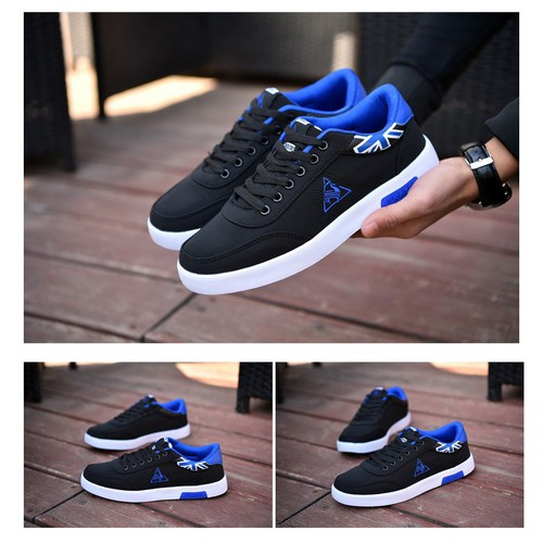 Giày sneaker nam - giày sneaker nam - giày sneaker nam TGT14