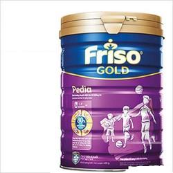 SỮA FRISO GOLD PEDIA 900G - friso pedia