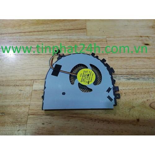 Thay FAN Quạt Tản Nhiệt Laptop Lenovo IdeaPad U4170 S4170 U41-70 S41-70 023.1002I.0002 DFS501105PR0T
