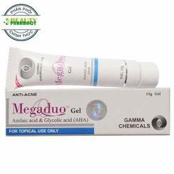 Megaduo gel trị tất cả các loại mụn trứng cá - Mg117
