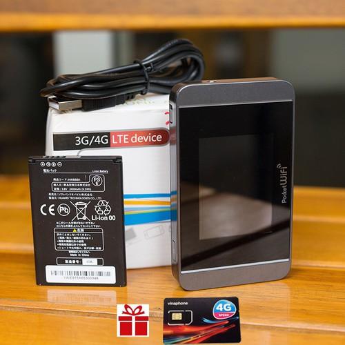 Bộ phát WiFi từ sim 3G 4G POCKET chính hãng - 10945433 , 13922255 , 15_13922255 , 920000 , Bo-phat-WiFi-tu-sim-3G-4G-POCKET-chinh-hang-15_13922255 , sendo.vn , Bộ phát WiFi từ sim 3G 4G POCKET chính hãng