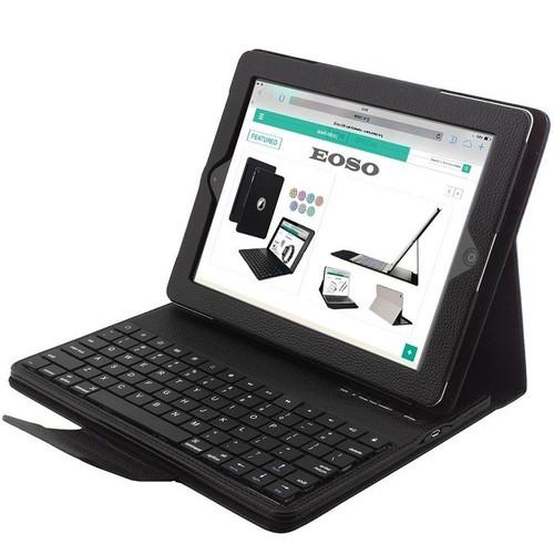 [HOT] Bàn phím bao da Bluetooth cho iPad Air - 7215716 , 13911927 , 15_13911927 , 899000 , HOT-Ban-phim-bao-da-Bluetooth-cho-iPad-Air-15_13911927 , sendo.vn , [HOT] Bàn phím bao da Bluetooth cho iPad Air