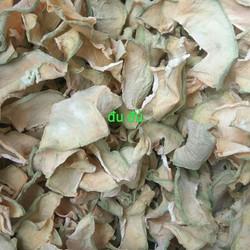 100g đu đủ cắt lát sấy khô - nguyên liệu làm dưa món cho ngày Tết