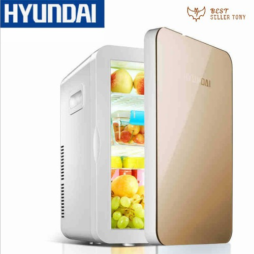 Tủ lạnh mát cho ô tô 20L Huyndai cao cấp 2019