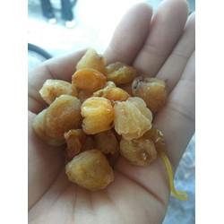 Cơm nhãn lồng Hưng Yên sấy khô 100g - ăn liền - nấu chè