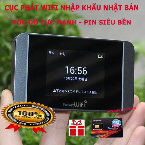 Bộ phát wifi - Router wifi Pocket 304HW chính hãng phân phối - 7208080 , 13906521 , 15_13906521 , 900000 , Bo-phat-wifi-Router-wifi-Pocket-304HW-chinh-hang-phan-phoi-15_13906521 , sendo.vn , Bộ phát wifi - Router wifi Pocket 304HW chính hãng phân phối
