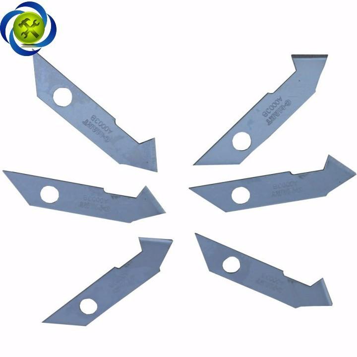 Lưỡi dao móc C-Mart A0003B 6 lưỡi 3