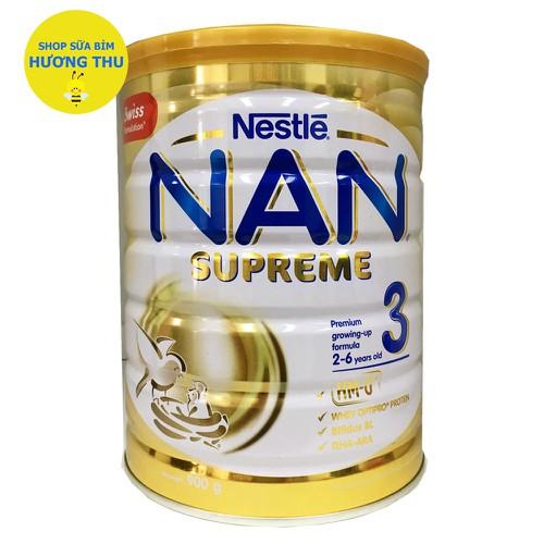 Sữa bột Nestle NAN Supreme số 3 lon 800g thay thế dòng Optipro HA - 7225170 , 13918250 , 15_13918250 , 445000 , Sua-bot-Nestle-NAN-Supreme-so-3-lon-800g-thay-the-dong-Optipro-HA-15_13918250 , sendo.vn , Sữa bột Nestle NAN Supreme số 3 lon 800g thay thế dòng Optipro HA