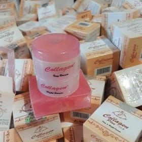 combo sỉ 10 bộ kem Collagen plus vita E - collagenE10