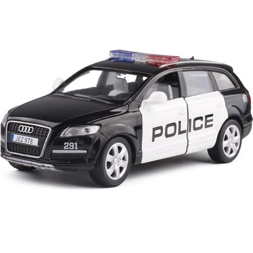 Xe mô hình Ô tô cảnh sát Audi Q7 bằng sắt có âm thanh và đèn mở cửa - 7336108 , 13994042 , 15_13994042 , 380000 , Xe-mo-hinh-O-to-canh-sat-Audi-Q7-bang-sat-co-am-thanh-va-den-mo-cua-15_13994042 , sendo.vn , Xe mô hình Ô tô cảnh sát Audi Q7 bằng sắt có âm thanh và đèn mở cửa