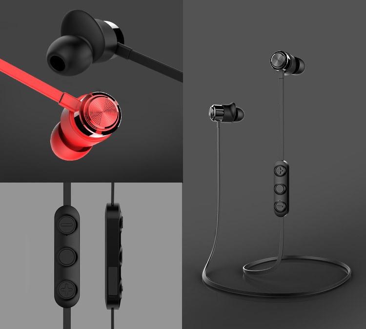 Tai nghe Bluetooth PKCB S508 cao cấp chống nước cho điện thoại, máy tính bảng PF137 2