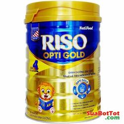 Sữa RISO OPTI GOLD 4 900g - riso4