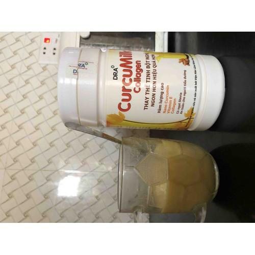 sữa nghệ  curcumilk collagen - 7211035 , 13908457 , 15_13908457 , 380000 , sua-nghe-curcumilk-collagen-15_13908457 , sendo.vn , sữa nghệ  curcumilk collagen