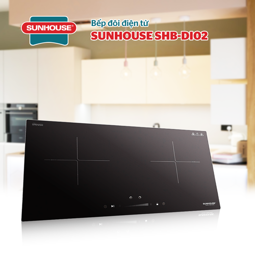 Bếp điện từ đôi SHB DI02 - Bếp từ Sunhouse - 7241488 , 13930808 , 15_13930808 , 4290000 , Bep-dien-tu-doi-SHB-DI02-Bep-tu-Sunhouse-15_13930808 , sendo.vn , Bếp điện từ đôi SHB DI02 - Bếp từ Sunhouse
