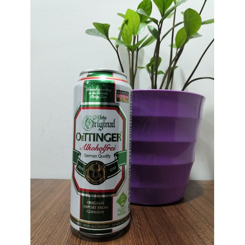 Bia Original Oettinger Alkoholfrei