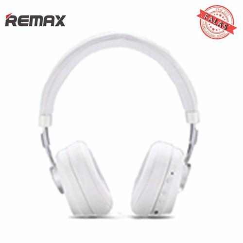 Tai nghe chụp tai bluetooth REMAX RB-500HB - FALAS - 7251214 , 13937842 , 15_13937842 , 1599000 , Tai-nghe-chup-tai-bluetooth-REMAX-RB-500HB-FALAS-15_13937842 , sendo.vn , Tai nghe chụp tai bluetooth REMAX RB-500HB - FALAS