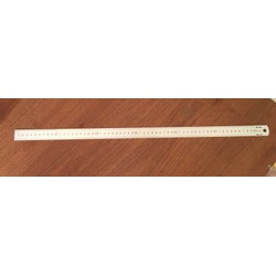 Thước thẳng thước lá 60cm