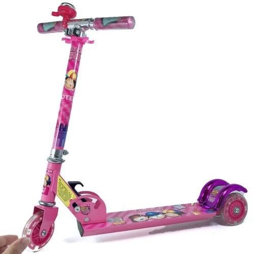 Xe Trượt Đẩy Chân Scooter - 7236334 , 13926305 , 15_13926305 , 543000 , Xe-Truot-Day-Chan-Scooter-15_13926305 , sendo.vn , Xe Trượt Đẩy Chân Scooter