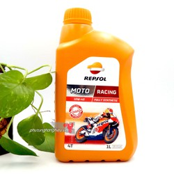 Nhớt Repsol Moto Racing 10W-40