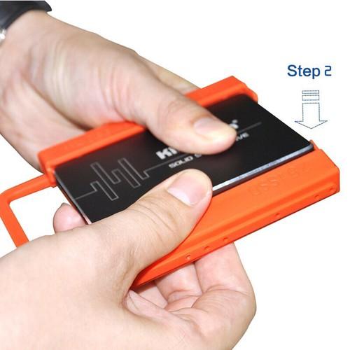 Khay Chuyển Lắp Ổ HDD 2.5 Hoặc SSD Vào Máy Bàn