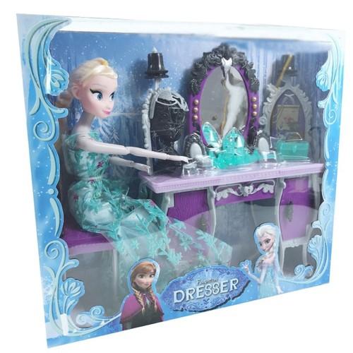 Búp Bê Frozen Và Bàn Trang Điểm - 7253317 , 13939880 , 15_13939880 , 312500 , Bup-Be-Frozen-Va-Ban-Trang-Diem-15_13939880 , sendo.vn , Búp Bê Frozen Và Bàn Trang Điểm