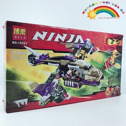 Lắp Ghép Ninja 10321 - 7234510 , 13924746 , 15_13924746 , 285000 , Lap-Ghep-Ninja-10321-15_13924746 , sendo.vn , Lắp Ghép Ninja 10321