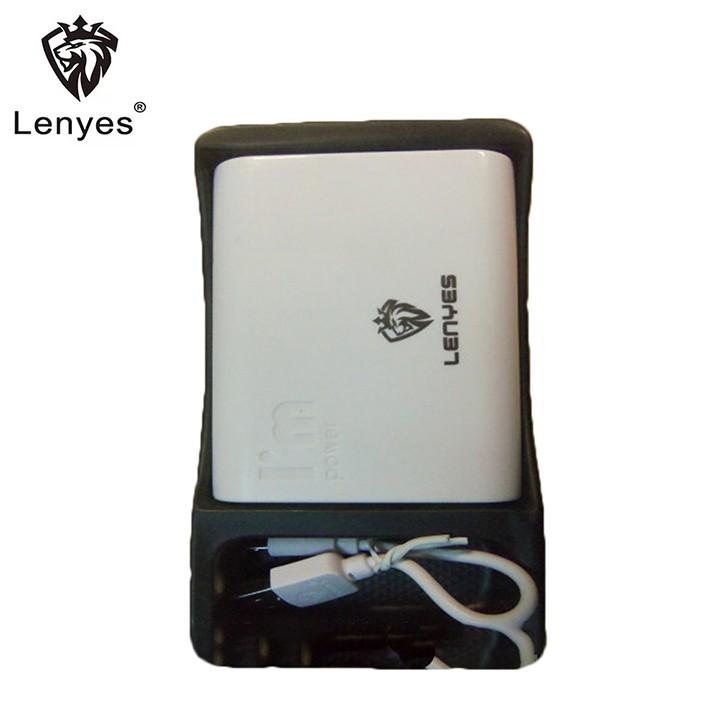 Pin Sạc Dự Phòng Lenyes L400 - Dung Lượng Pin 10000mAh - L400