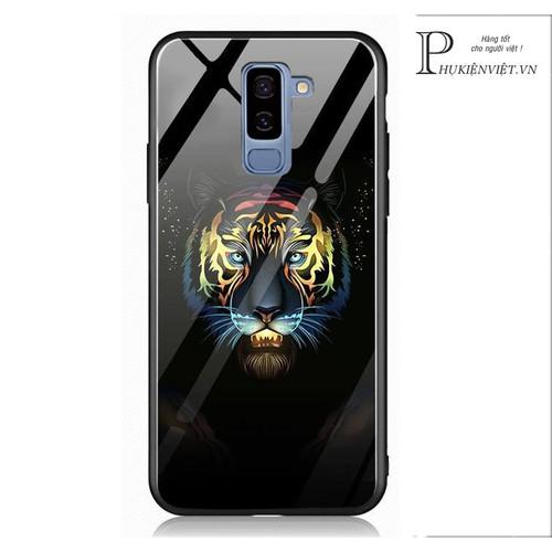 Ốp 3d Dạ Quang hình Hổ cho Samsung NOTE9