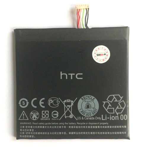 Pin HTC Desire Eye - Thay pin HTC Eye