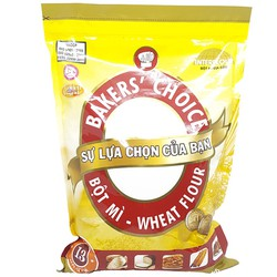 Bột Mì Bakers' Choice Số 13 Bread Flour 1kg - 046