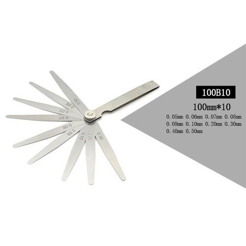 Thước căn lá 0.05-0.5mm