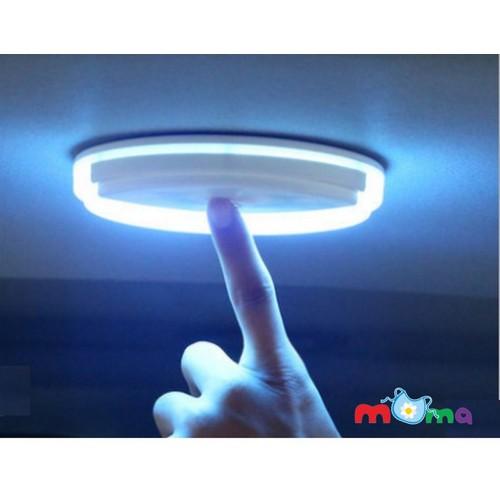 Đèn LED dán trần xe cảm ứng chiếu sáng thông minh, tiện dụng ban đêm đọc sách, làm việc trên xe cho xe ô tô, xe hơi, xe tải_EL001 - 7249715 , 13936906 , 15_13936906 , 179000 , Den-LED-dan-tran-xe-cam-ung-chieu-sang-thong-minh-tien-dung-ban-dem-doc-sach-lam-viec-tren-xe-cho-xe-o-to-xe-hoi-xe-tai_EL001-15_13936906 , sendo.vn , Đèn LED dán trần xe cảm ứng chiếu sáng thông minh, tiện