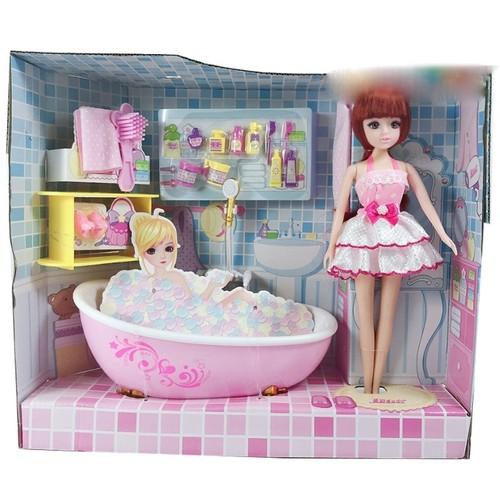 Phòng Tắm Trong Mơ Lelia