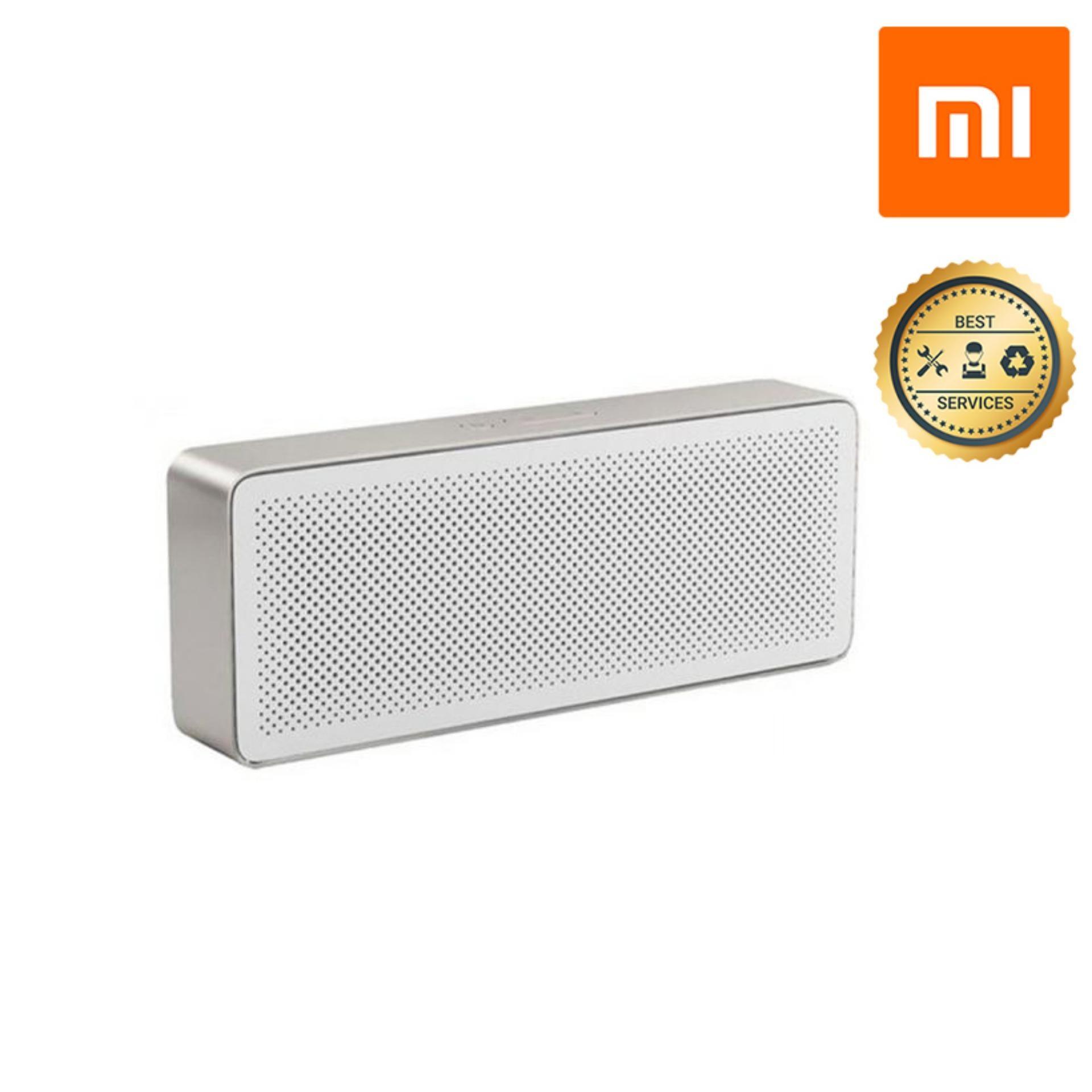 Loa nghe nhạc Xiaomi Mi Bluetooth Speaker Basic 2 - Trắng - FXR4066GL