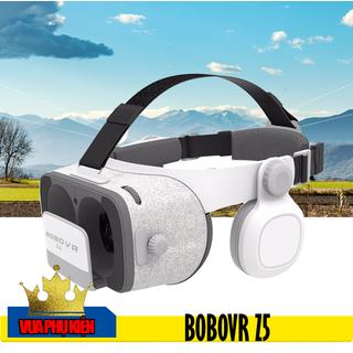 Kính thực tế ảo BOBOVR Z5 Thông Minh 3D - BOBOVR Z5 NEW thumbnail