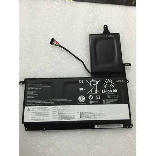 Pin laptop lenovo ThinkPad S5 S530 S531 S5-S531 Battery 45N1164 45N1165 45N1166 45N1167 4250mAh