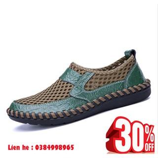 Giày lười đi biển , giày lội suối , giày phượt - Ms2 thumbnail