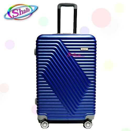 vali cao cấp 20 inch Vân ảnh lish Shalla 10 màu